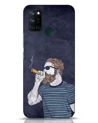 Shop High Dude Realme 7i Mobile Cover-Front