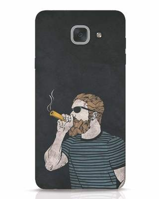 Shop High Dude Samsung Galaxy J7 Max Mobile Cover-Front