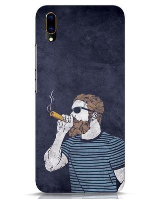 Shop High Dude Vivo V11 Pro Mobile Cover-Front
