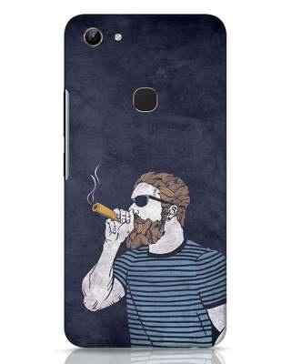 Shop High Dude Vivo Y81 Mobile Cover-Front