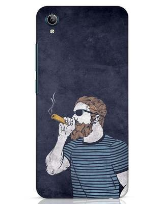 Shop High Dude Vivo Y91i Mobile Cover-Front