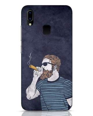 Shop High Dude Vivo Y93 Mobile Cover-Front