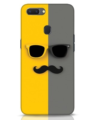 Shop Hipster Realme 2 Mobile Cover-Front