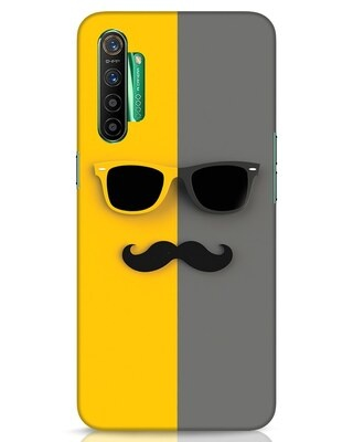Shop Hipster Realme X2 Mobile Cover-Front