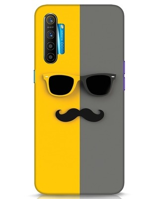 Shop Hipster Realme XT Mobile Cover-Front