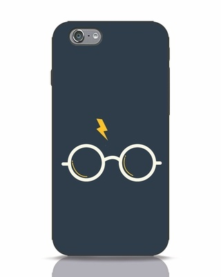 Shop Hp Glasses iPhone 6 Mobile Cover-Front
