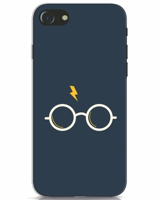 Shop Hp Glasses iPhone 7 Mobile Cover-Front