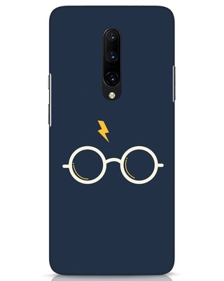 Shop Hp Glasses OnePlus 7 Pro Mobile Cover-Front