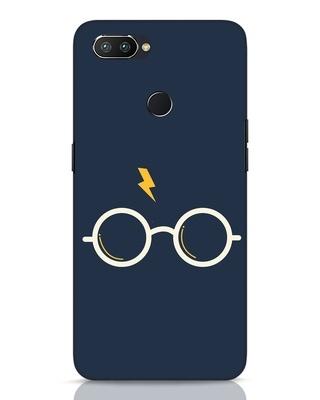 Shop Hp Glasses Realme 2 Pro Mobile Cover-Front