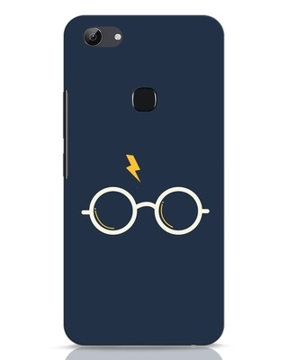 Shop Hp Glasses Vivo Y83 Mobile Cover-Front