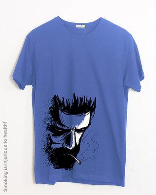 Shop Hurt Half Sleeve T-Shirt-Front