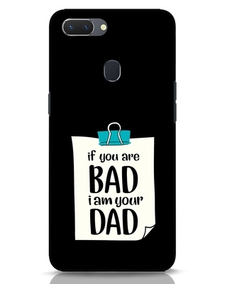 Shop I Am Your Dad Realme 2 Mobile Cover-Front
