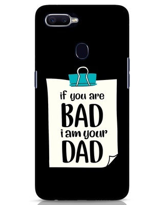 Shop I Am Your Dad Realme 2 Pro Mobile Cover-Front
