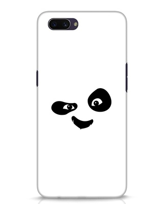 Shop I Got It Oppo A3S Mobile Cover-Front