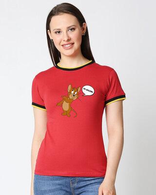Shop I'm Amazing T-Shirt (TJL)-Front