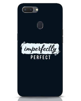 Shop I'm Perfect Realme 2 Mobile Cover-Front
