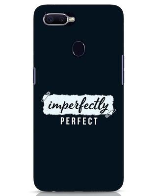 Shop I'm Perfect Realme 2 Pro Mobile Cover-Front