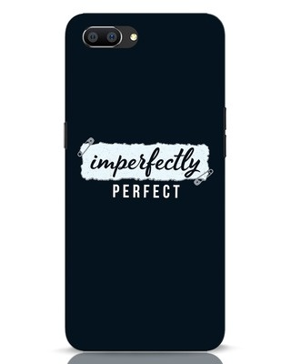 Shop I'm Perfect Realme C1 Mobile Cover-Front