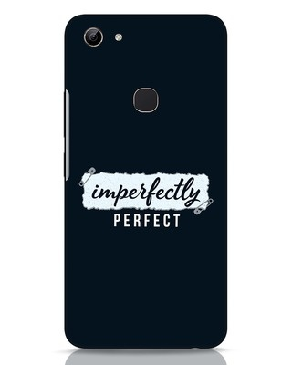 Shop I'm Perfect Vivo Y81 Mobile Cover-Front