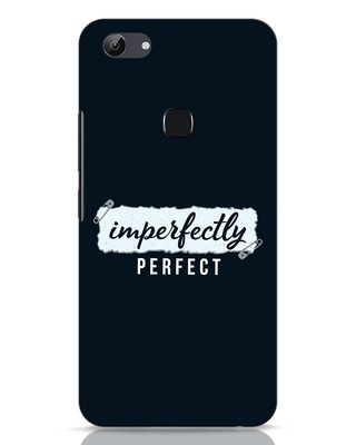 Shop I'm Perfect Vivo Y83 Mobile Cover-Front