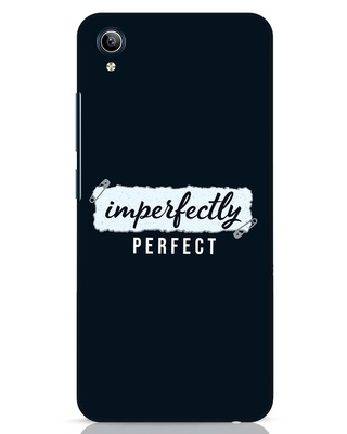 Shop I'm Perfect Vivo Y91i Mobile Cover-Front