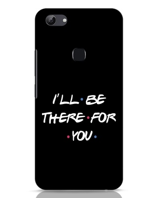 Shop I Will Be There For You Vivo Y83 Mobile Cover-Front