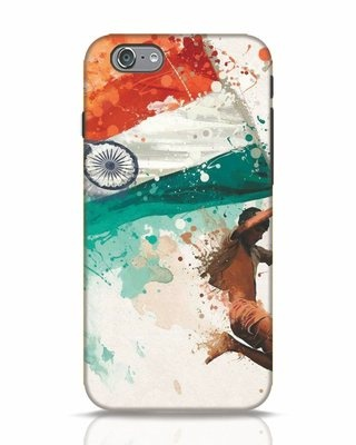 Shop India iPhone 6 Mobile Cover-Front