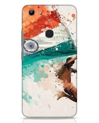 Shop India Vivo Y81 Mobile Cover-Front