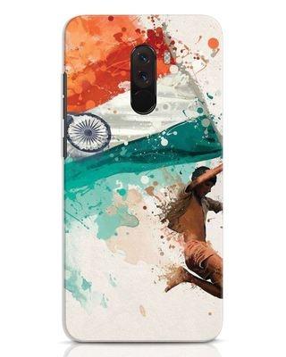 Shop India Xiaomi POCO F1 Mobile Cover-Front
