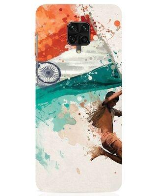 Shop India Xiaomi Poco M2 pro Mobile Cover-Front