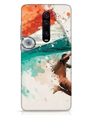 Shop India Xiaomi Redmi K20 Mobile Cover-Front