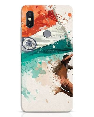 Shop India Xiaomi Redmi Y2 Mobile Cover-Front