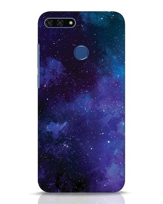 Shop Interstellar Huawei Honor 7A Mobile Cover-Front