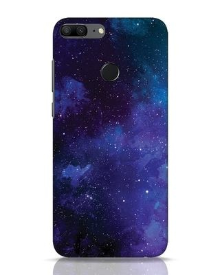 Shop Interstellar Huawei Honor 9 Lite Mobile Cover-Front