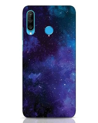 Shop Interstellar Huawei P30 Lite Mobile Cover-Front