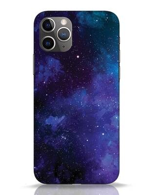 Shop Interstellar iPhone 11 Pro Mobile Cover-Front