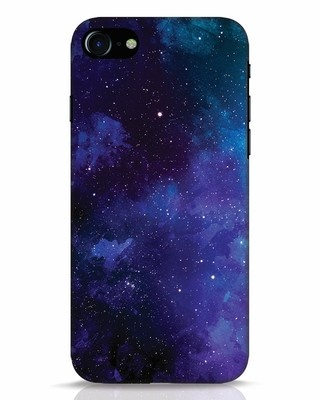 Shop Interstellar iPhone 7 Mobile Cover-Front