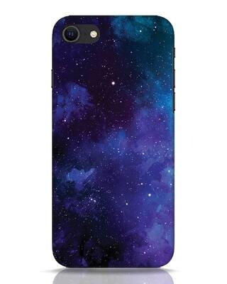 Shop Interstellar iPhone SE 2020 Mobile Cover-Front