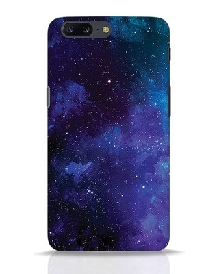 Shop Interstellar OnePlus 5 Mobile Cover-Front