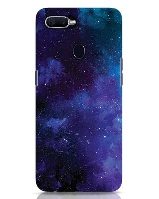 Shop Interstellar Oppo F9 Pro Mobile Cover-Front