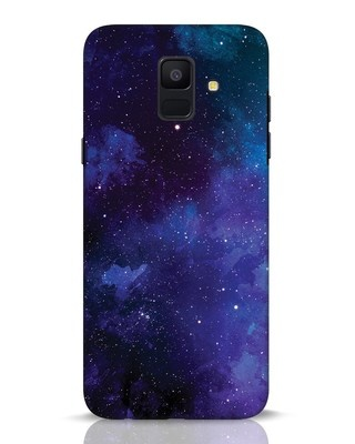 Shop Interstellar Samsung Galaxy A6 2018 Mobile Cover-Front