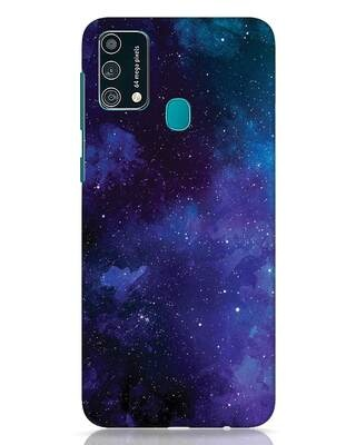 Shop Interstellar Samsung Galaxy F41 Mobile Cover-Front