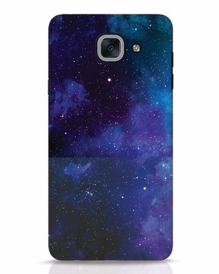 Shop Interstellar Samsung Galaxy J7 Max Mobile Cover-Front