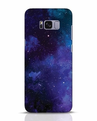 Shop Interstellar Samsung Galaxy S8 Plus Mobile Cover-Front