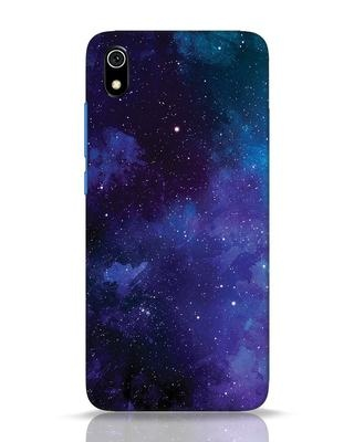 Shop Interstellar Xiaomi Redmi 7A Mobile Cover-Front