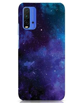 Shop Interstellar Xiaomi Redmi 9 Power Mobile Cover-Front