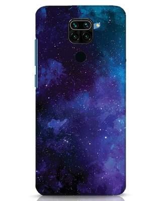 Shop Interstellar Xiaomi Redmi Note 9 Mobile Cover-Front