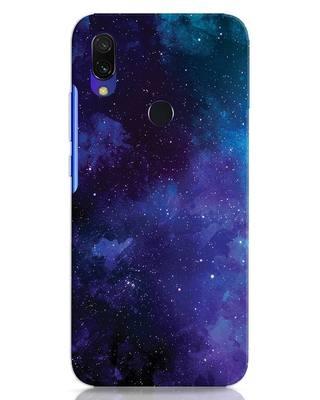 Shop Interstellar Xiaomi Redmi Y3 Mobile Cover-Front