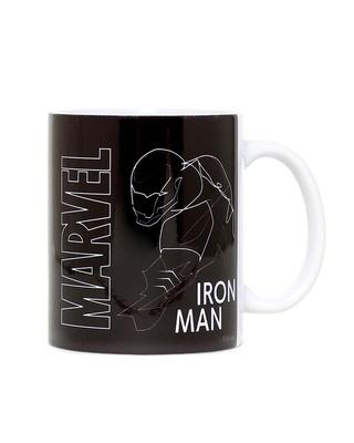 Shop Iron Man Mug 320ml-Front