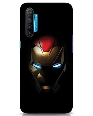 Shop Iron Man Shadows Realme XT Mobile Cover-Front